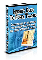 insiders guide to forex trading