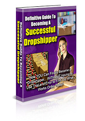 guide to be a successful dropshipper